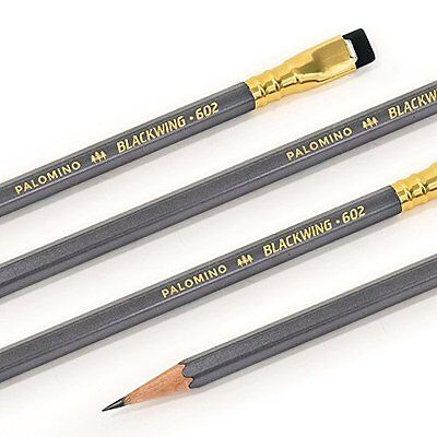 Blackwing 602 - 12 Count
