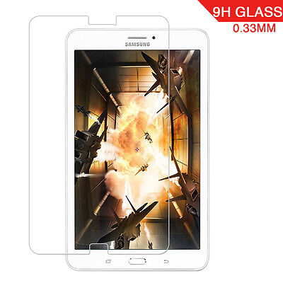 2X Dooqi Tempered Glass Screen Protector for Samsung Galaxy Tab E 8.0 T377