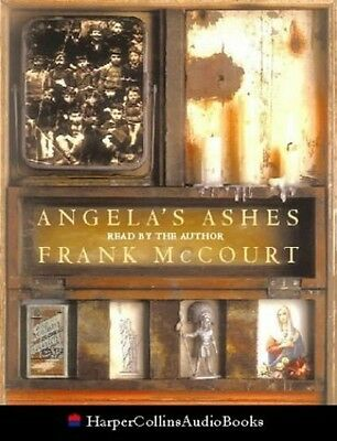 an analysis of the memoir angelas ashes by frank mccourt Angela's ashes - literary analysis rebecca klink  standard youtube license  angela's ashes: a memoir by irish author frank mccourt.
