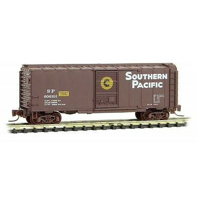 Micro-Trains MTL Z Sothern Pacific 40' Standard Box Car Single door 50000991