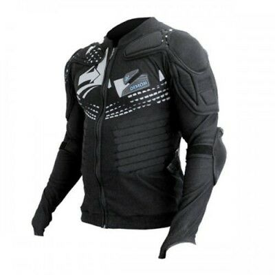 Demon Body Armor - Flex Force Pro Youth Top - Snowboard, Protection