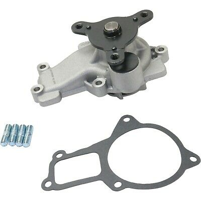 New Water Pump Chrysler Pacifica 2005,2007-2008 4648952AD