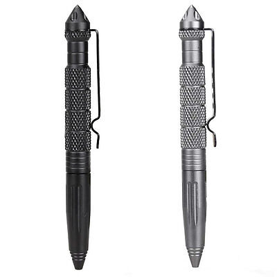 Professional Defender Tactical Self Defense Pen with Glass Breaker Writing Tools