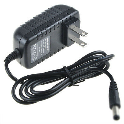 Generic 1A AC Adapter for AT&T Vtech Bell Phone Class 2 Power Supply U060030D12