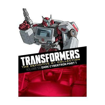 Dark Cybertron Part 1 (Transformers G1 Graphic  Collection issue 13) Hardcover