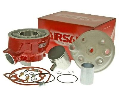 Zylinder Kit Airsal Xtreme 1 25/32in 88ccm for Minarelli AM » Aprilia RS 50