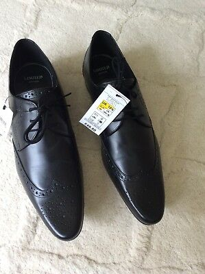 Marks And Spencers Shoes For Men Black