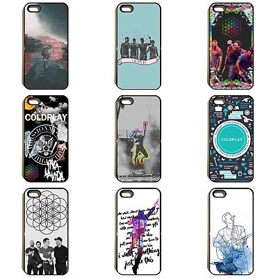 COLDPLAY ROCK BAND POP METAL ARTWORK QUOTE STARS PHONE CASE COVER iPhone SAMSUNG