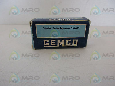 Gemco 1950-1-B-A-A0 Snap Switch *new In Box*