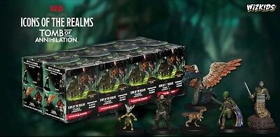 Tomb of Annihilation Customizable Lot - (see product description)