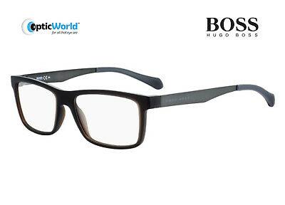 HUGO BOSS - HB0870 - Designer Spectacle Frame with Case (All Colours)