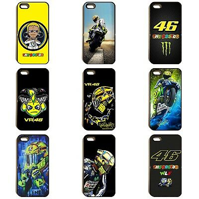 VALENTINO ROSSI MOTOGP THE DOCTOR 46 VR RACER PHONE CASE COVER iPhone SAMSUNG