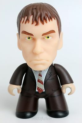 X-Files Tooms Titans Vinyl Figure The Truth is Out There Collection