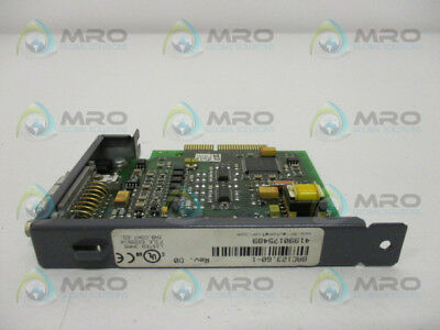 B&r 8Ac123.60-1 Encoder Interface Module *used*