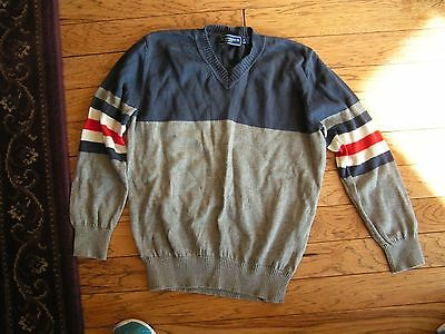 Boys Tooby Doo Light Weight Sweater Size 6