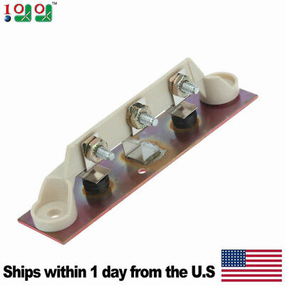 10l0l EZG0 / CLUB CAR LESTER CHARGER HEAT SINK DIODE ASSEMBLY 1015914