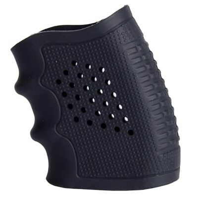 Tactical Gun Pistol Grip Sleeve Protects the Rubber Glove Slip Holster For Glock