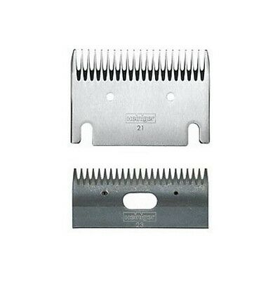 Heiniger Coarse / Clipper blades