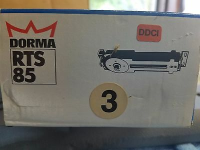 Dorma Overhead Concealed Closer RTS85
