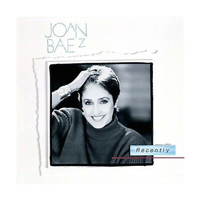 Joan Baez - Recently 200g VINYL LP APF112