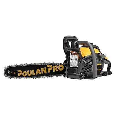 "Poulan Pro PPR5020-BRC 20"" Bar 50cc 2 Cycle Gas Chainsaw (Certified Refurbished)"