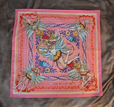 Eternal Sailor Moon Handkerchief Scarf Bandana Large