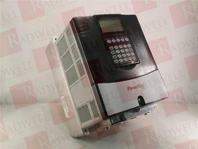 ALLEN BRADLEY 20AD3P4A3AYNANC1 (Never Used Surplus 1 Preowned)