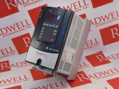ALLEN BRADLEY 20AD3P4A3AYYNNNN (Never Used Surplus 2 Preowned)