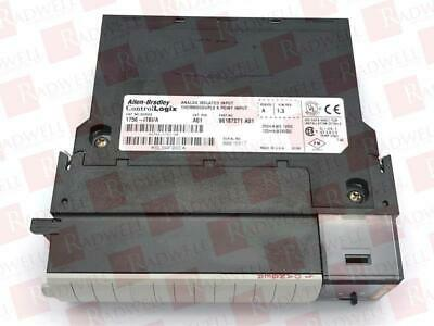 ALLEN BRADLEY 1756-IT6I (Never Used Surplus 1 Preowned)