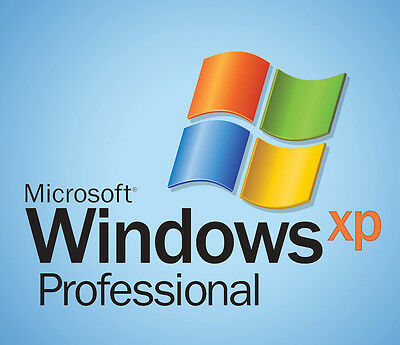 Windows XP Professional x64 Edition Genuine Licence Key