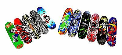 Cooles Kinder Mini Skateboard Skate Boards Funboard Komplettboards Board NEU