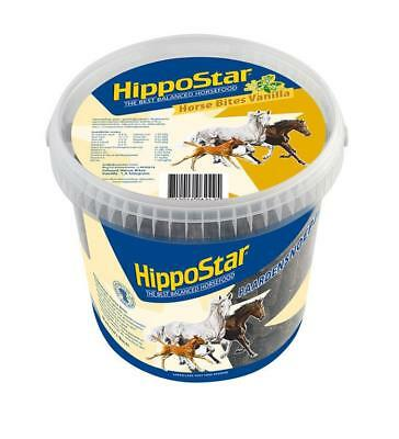 ( kg) 3.31lbs HippoStar 6242 Horse treats with Vanilla