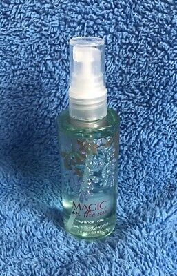 Bath And Body Works Mini Fragrance Mist 88mls - Magic In The Air - MELB STOCK