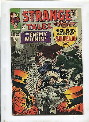 Strange Tales #147 (8.0) The Enemy Within!