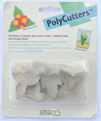 AMACO PolyCutters Set #5 NEW!