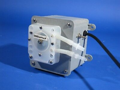 Omegaflex FPU113-CS Peristaltic Pump - Working Condition, tested.