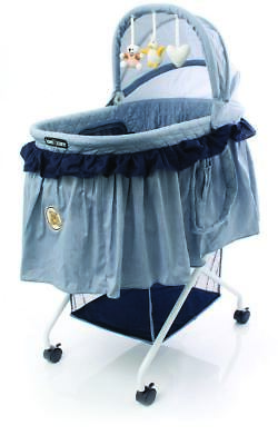 Love N Care Complete Bassinet Country Bear