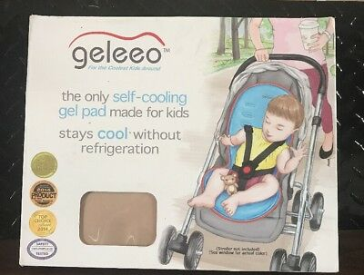 Geleeo Kids Self Cooling Gel Pad T4