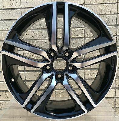 """4 New 19"""" Wheels for CRZ 2011 -2019 TL 2004-2008 ILX TLX TSX 2012-2019 Rims -456"""