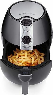Air Fryer by Cozyna 3 2L with airfryer cookbooks over 50 recipes