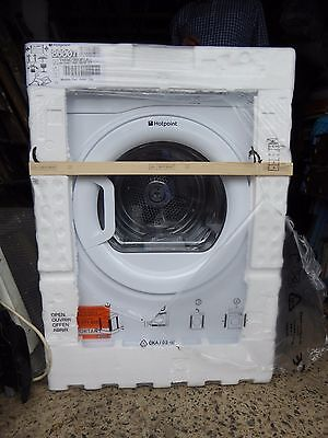 Brand new hotpoint aquarius vented tumble dryer tvfs73bgp picclick uk - Tumble dryer for small space pict ...