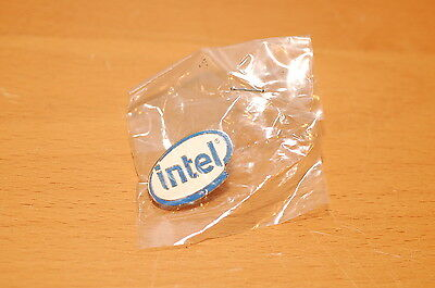 Intel Corporation Lapel Pin Processors Computer Chips Company Employee Exclusive