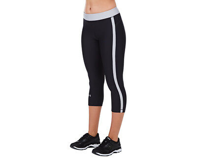 Under Armour Women's Sport Capri - Black