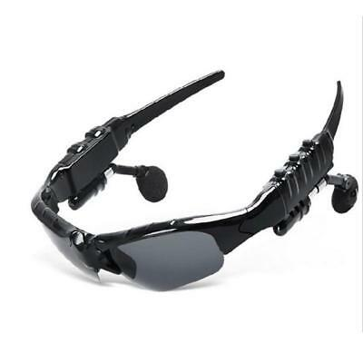 Bluetooth 4.1 glasses multi-purpose car with hands-free voice smart glasses Y03