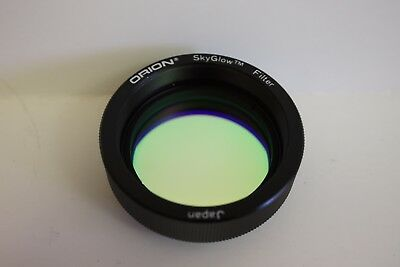 Orion 05658 SCT Rear Cell SkyGlow Broadband Telescope Filter for Light Pollution