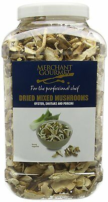 Merchant Gourmet Dried Mixed Mushrooms 400 g