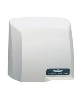 ADA Compliant Version -- Bobrick B-710 Automatic Hand Dryer, For Compact Spaces