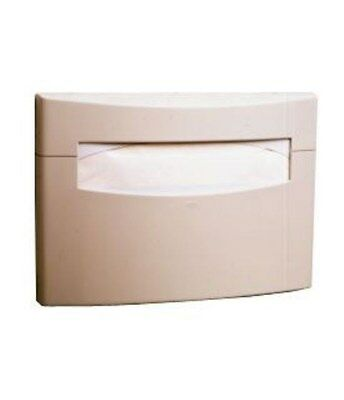 ADA Compliant Version -- Bobrick B-5221 Toilet Seat Cover Dispenser, Matrix