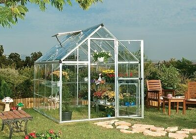 Maze 6 x 8  Greenhouse RRP - $1499 Sale - $799 Inc Free Shipping Australia Wide