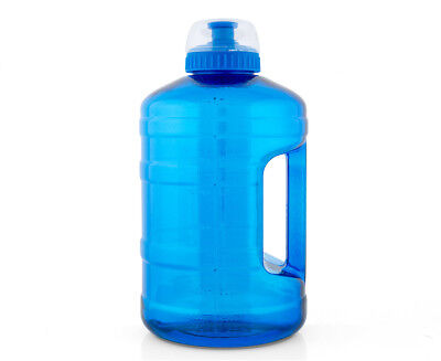 Russell Athletic 2LPD Water Bottle - Deep Swell